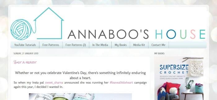 Annaboos House