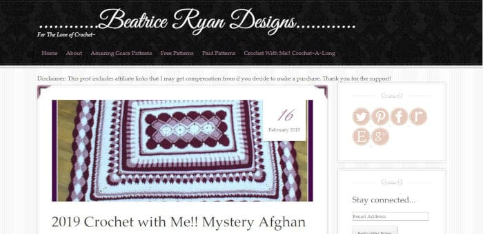 Beatrice Ryan Designs