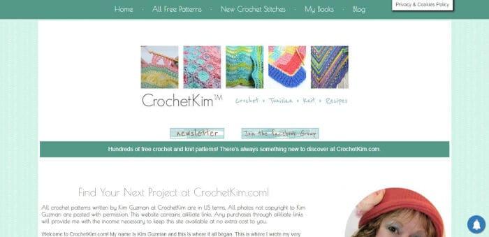 CrochetKim