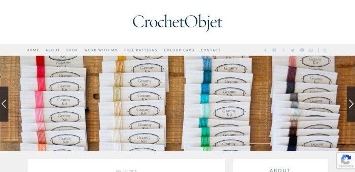 CrochetObjet