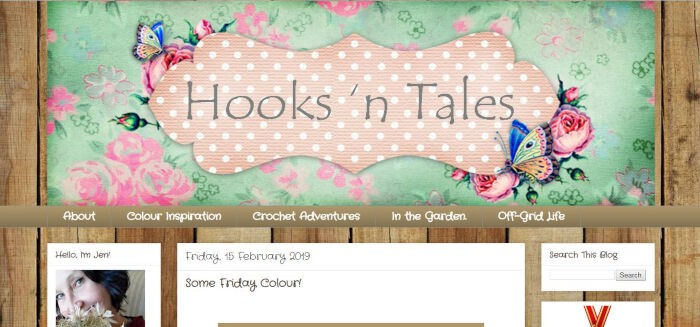 Hooks N Tales