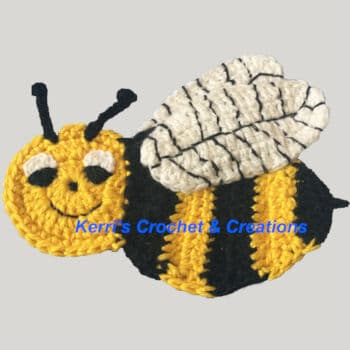 Kerris Crochet Logo