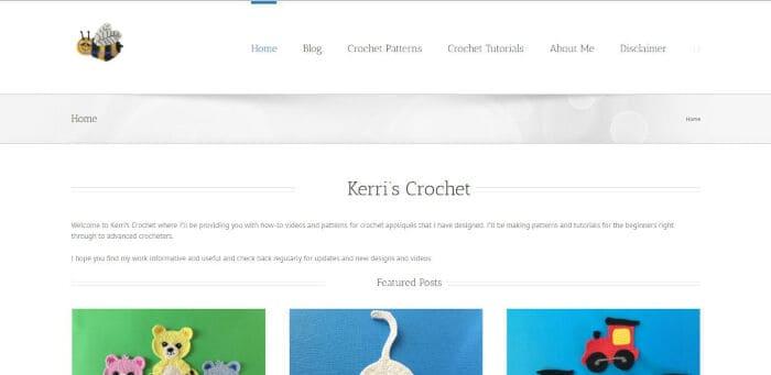 Kerris Crochet