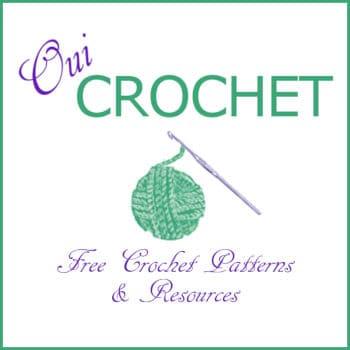 Oui Crochet Logo