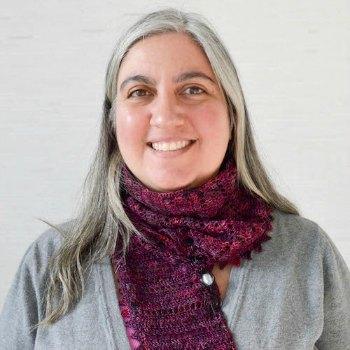 Marie Segares from Underground Crafter