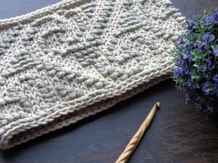 Casual Cowl by Crochet Kim
