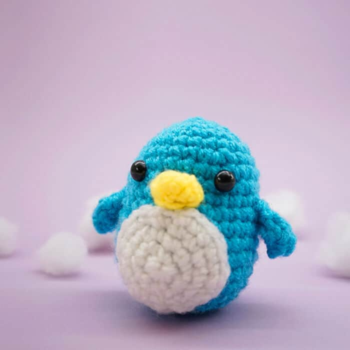Penguin by Ravelry