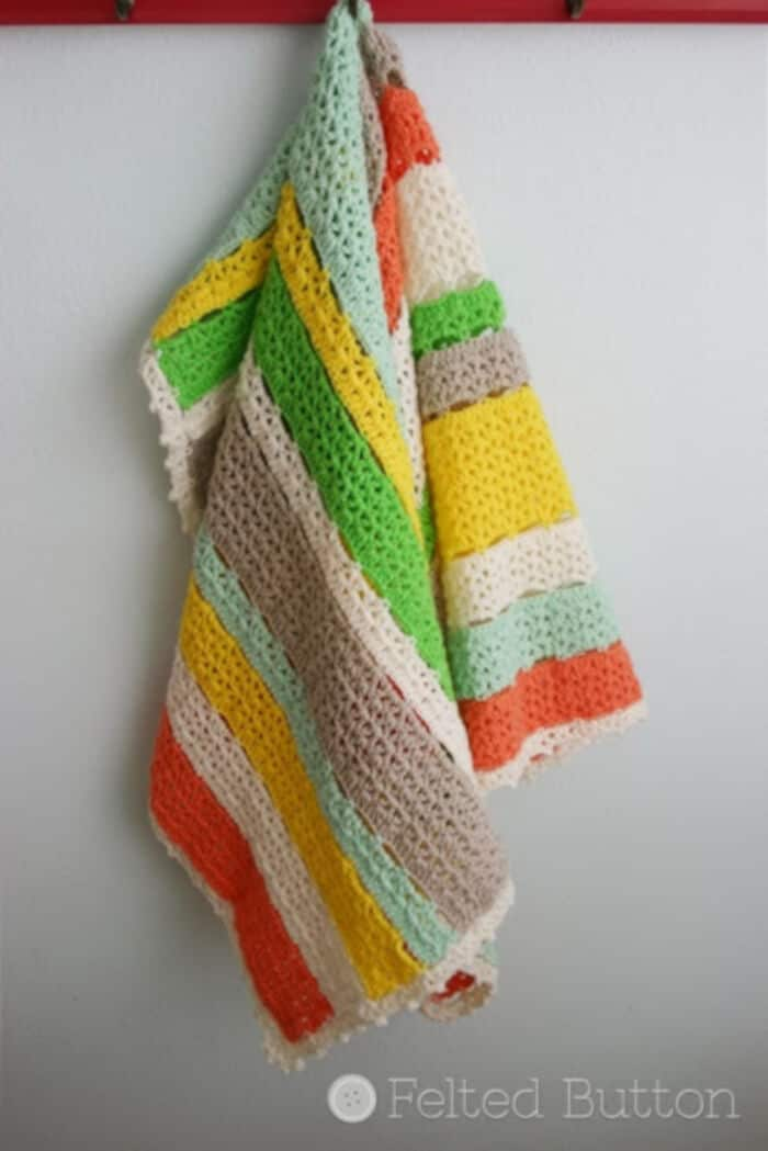 Citrus-Stripe-Blanket-by-Felted-Button