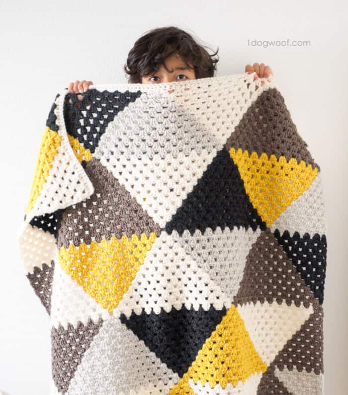 Love-Triangles-Granny-Stripe-Baby-Blanket-by-One-Dog-Woof
