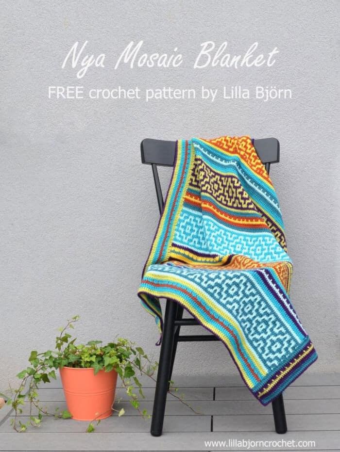 Nya-Mosaic-Blanket-by-LillaBjörns-Crochet-World