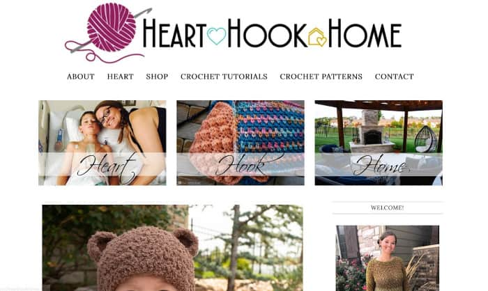 Heart Hook Home