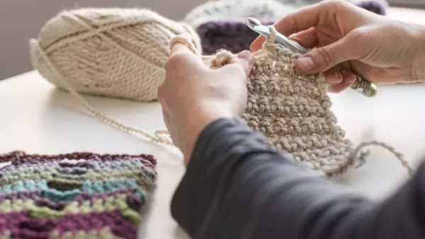 Bluprint Learn To Crochet Online Classes