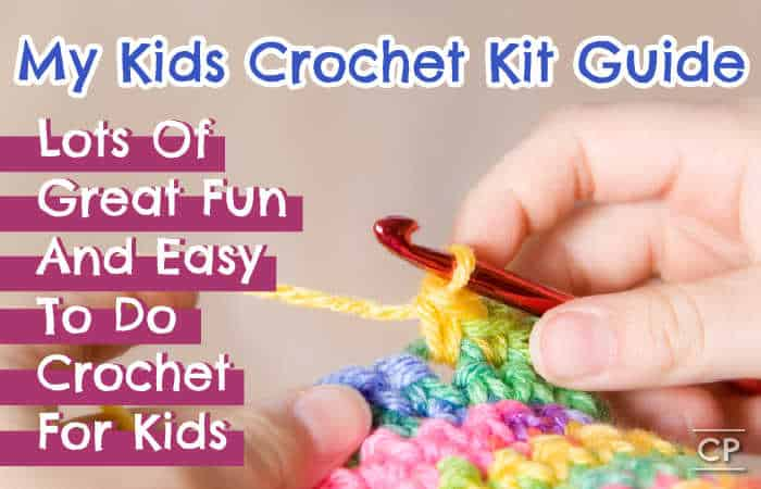 My Guide to Fun and interesting project kits for kids that are easy to do