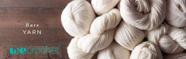 Bare Yarn We Crochet Sale