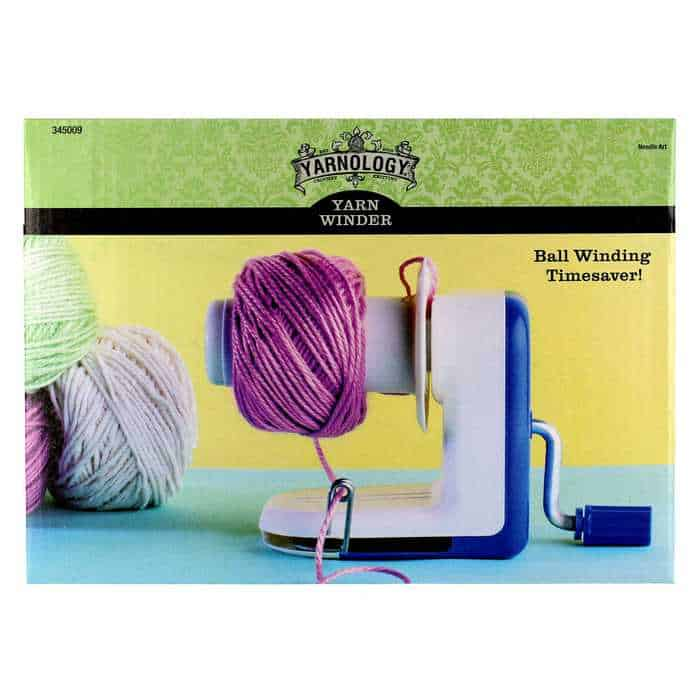 Yarnology Yarn Winder by Hobby Lobby