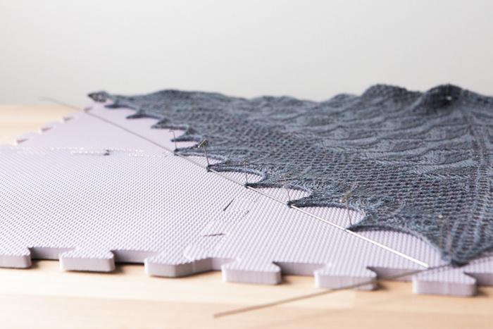 We Crochet Blocking Mats