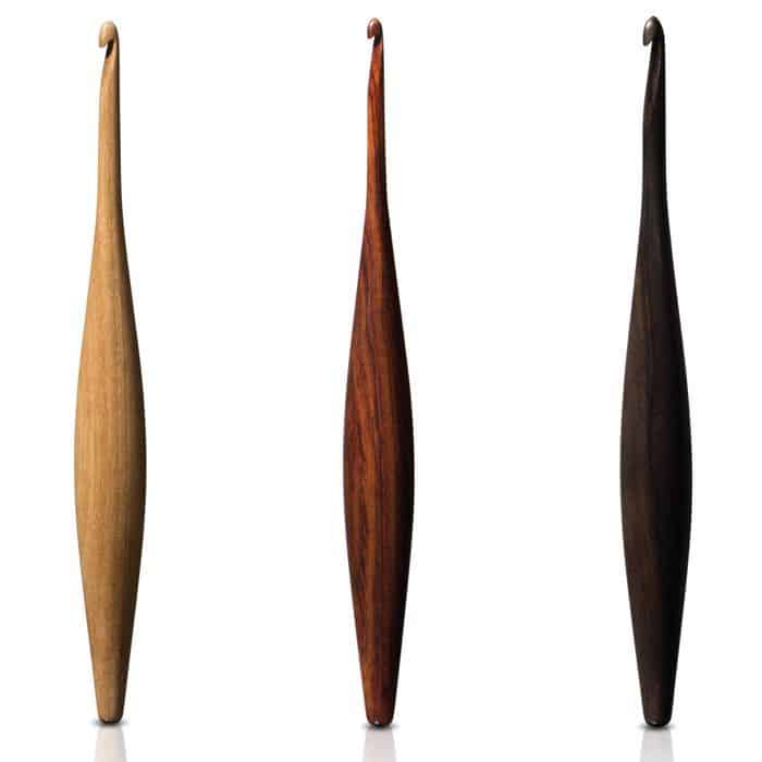 Furls Streamline Wooden Hooks