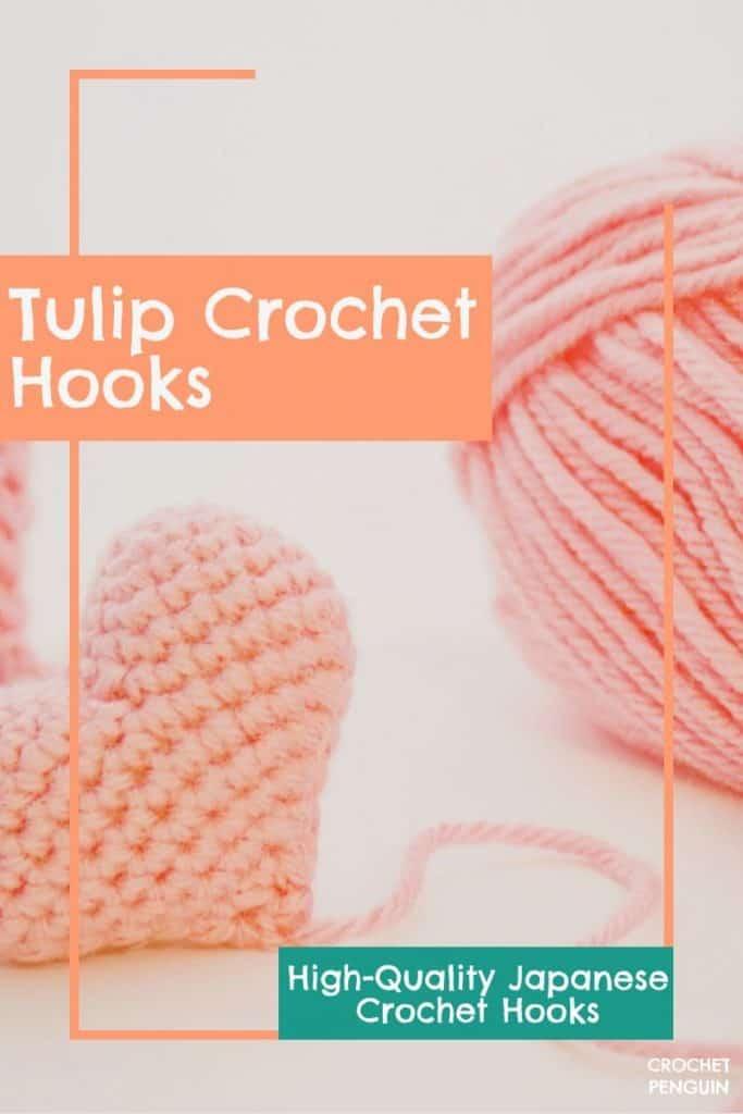 Tulip Hooks Pin