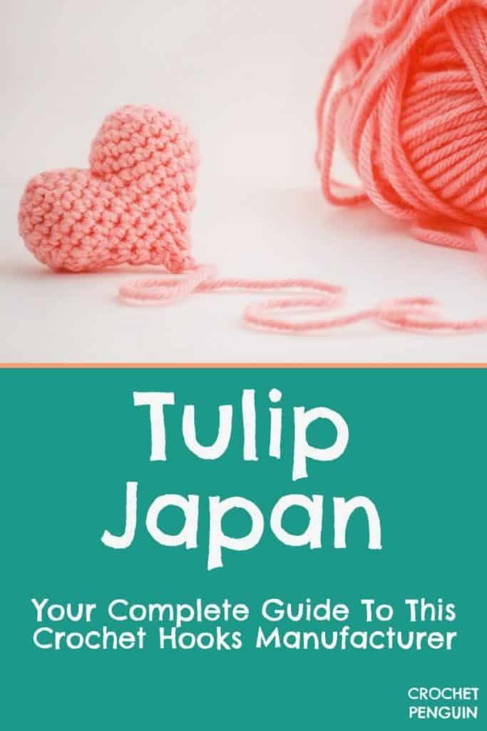 Tulip Company Pin
