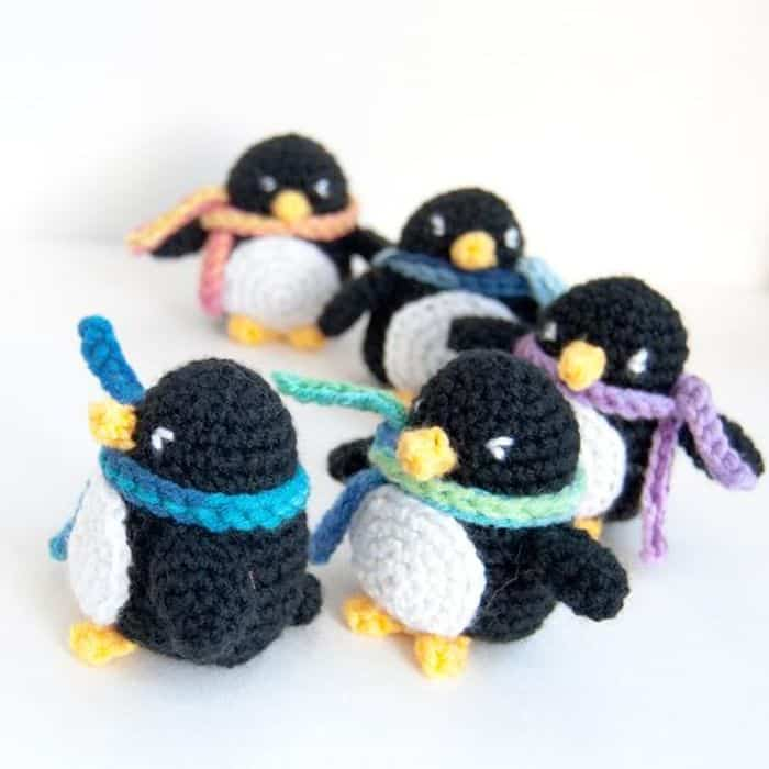 Little-Penguin-Amigurumi-By-The-Itsy-Bitsy-Spider