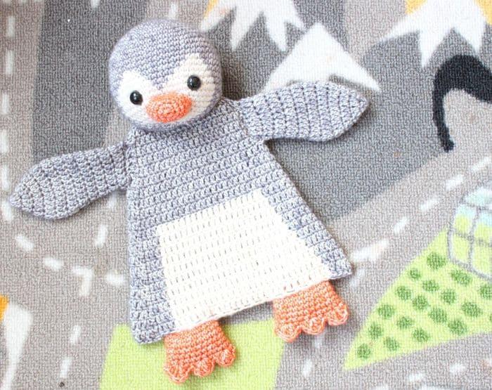Penguin Ragdoll By AlaSascha