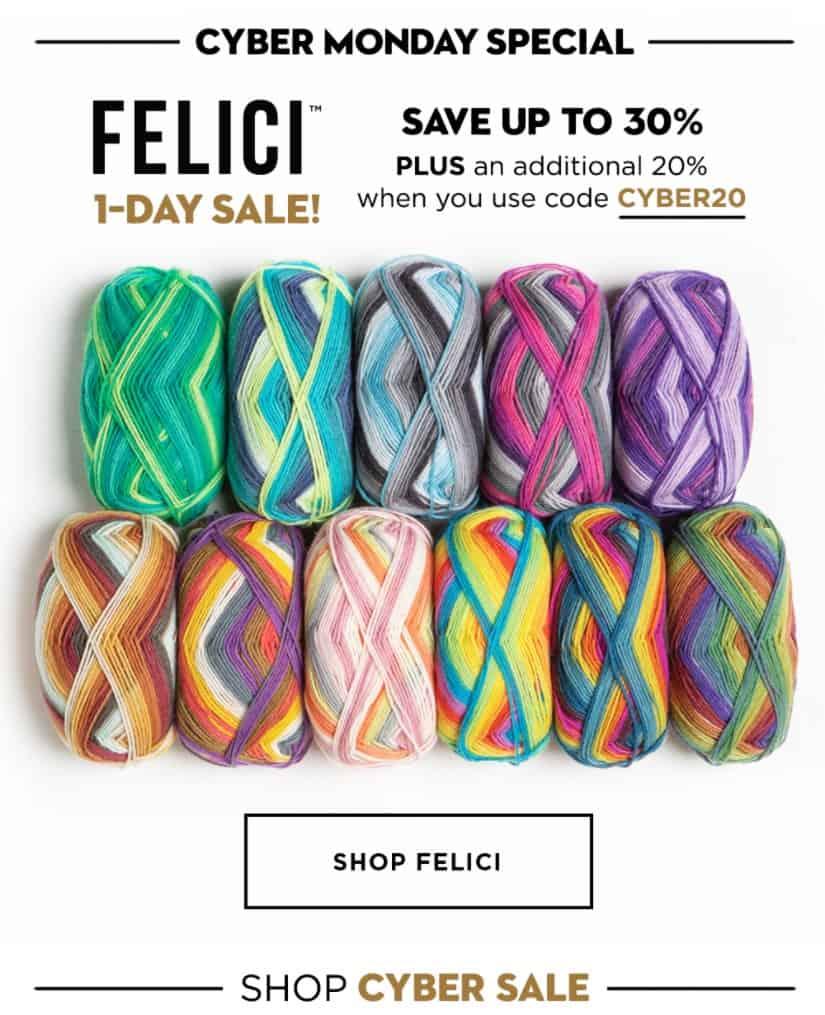 Felici Yarn