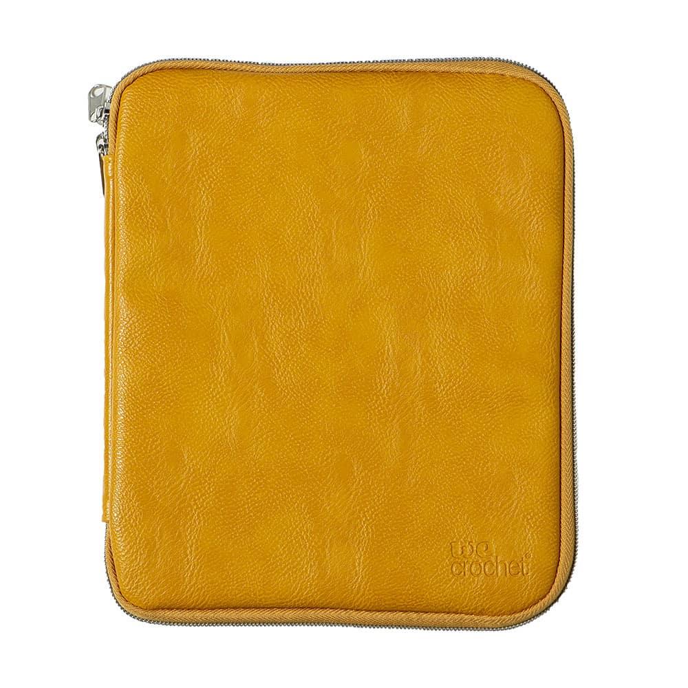 Gold WeCrochet Case
