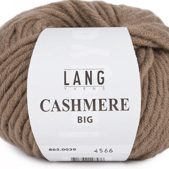 Lang Yarns Big Cashmere