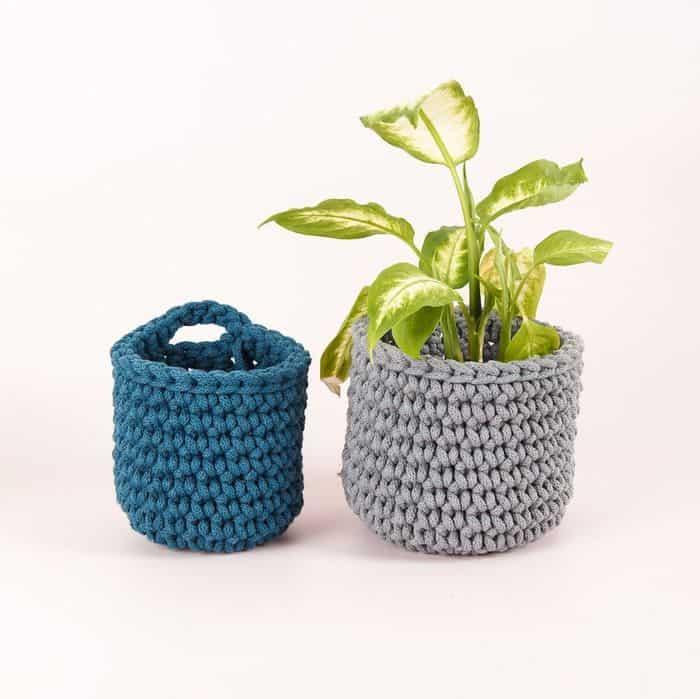 Two Baskets Kit